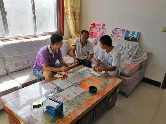 中国石油大学:支部设立星晖基金助力精准脱贫